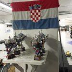 Prvenstvo Hrvatske 2015