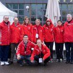 Prvenstvo svijeta u curlingu za gluhe, Bern 2013