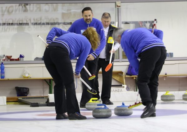 1. PH u mješovitom curlingu 2017